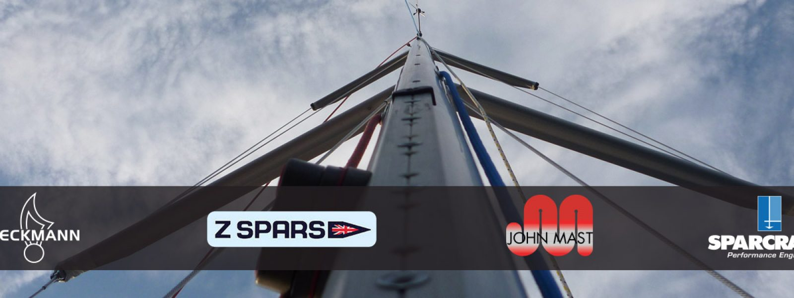New masts