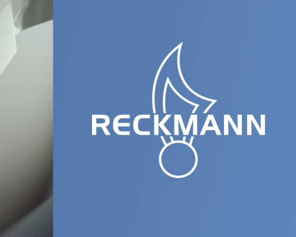 reckmann in mast furling