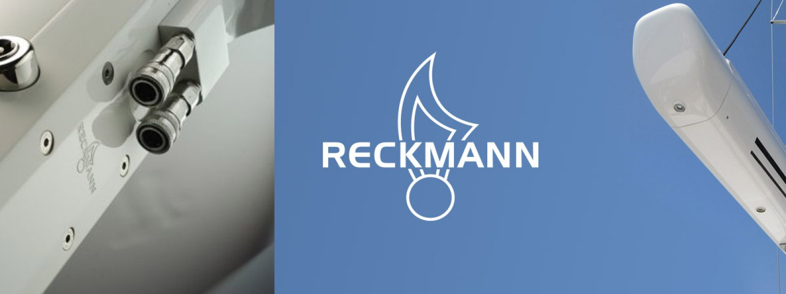 reckmann in mast furling