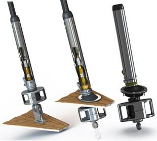Reckmann Manual Headsail Reefing Systems