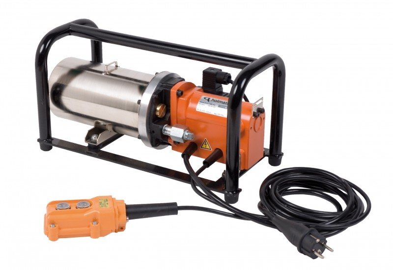 Electric Power pump