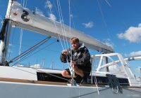 Yacht Rig Inspections and Rig Checks - Advanced Rigging & Hydraulics